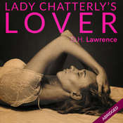 Lady Chatterlys Lover Audiobook, by D. H. Lawrence