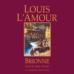 Brionne Audiobook, by Louis L'Amour