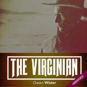 Virginian Audiobook, by Owen Wister