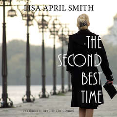 The Second Best Time Audiobook, by Lisa April Smith