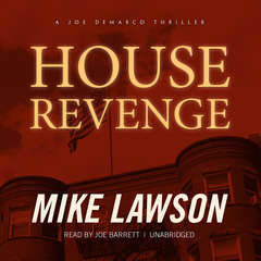 House Revenge: A Joe DeMarco Thriller Audiobook, by Mike Lawson