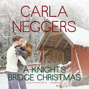 A Knights Bridge Christmas, by Carla Neggers