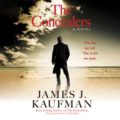 The Concealers Audiobook, by James J.  Kaufman