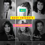My Best Friend's Exorcism: A Novel Audiobook, by Grady Hendrix