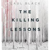 The Killing Lessons, by Saul Black