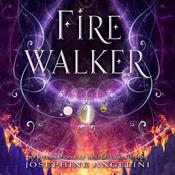 Firewalker Audiobook, by Josephine Angelini