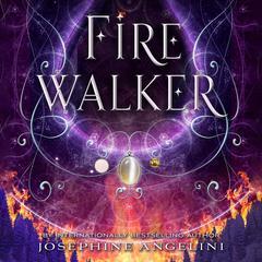 Firewalker Audiobook, by Josephine Angelini