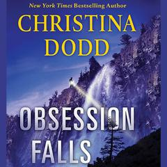 Obsession Falls: A Novel Audiobook, by Christina Dodd