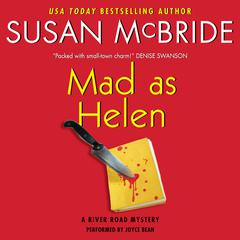 Mad as Helen: A River Road Mystery Audiobook, by Susan McBride