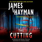 The Cutting: A McCabe and Savage Thriller Audiobook, by James Hayman