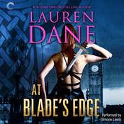 At Blade's Edge: Goddess With a Blade, by Lauren Dane