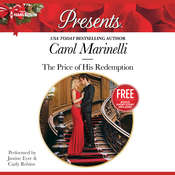 The Price of His Redemption Audiobook, by Carol Marinelli