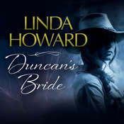 Duncan's Bride Audiobook, by Linda Howard