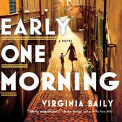 Early One Morning Audiobook, by Virginia Baily