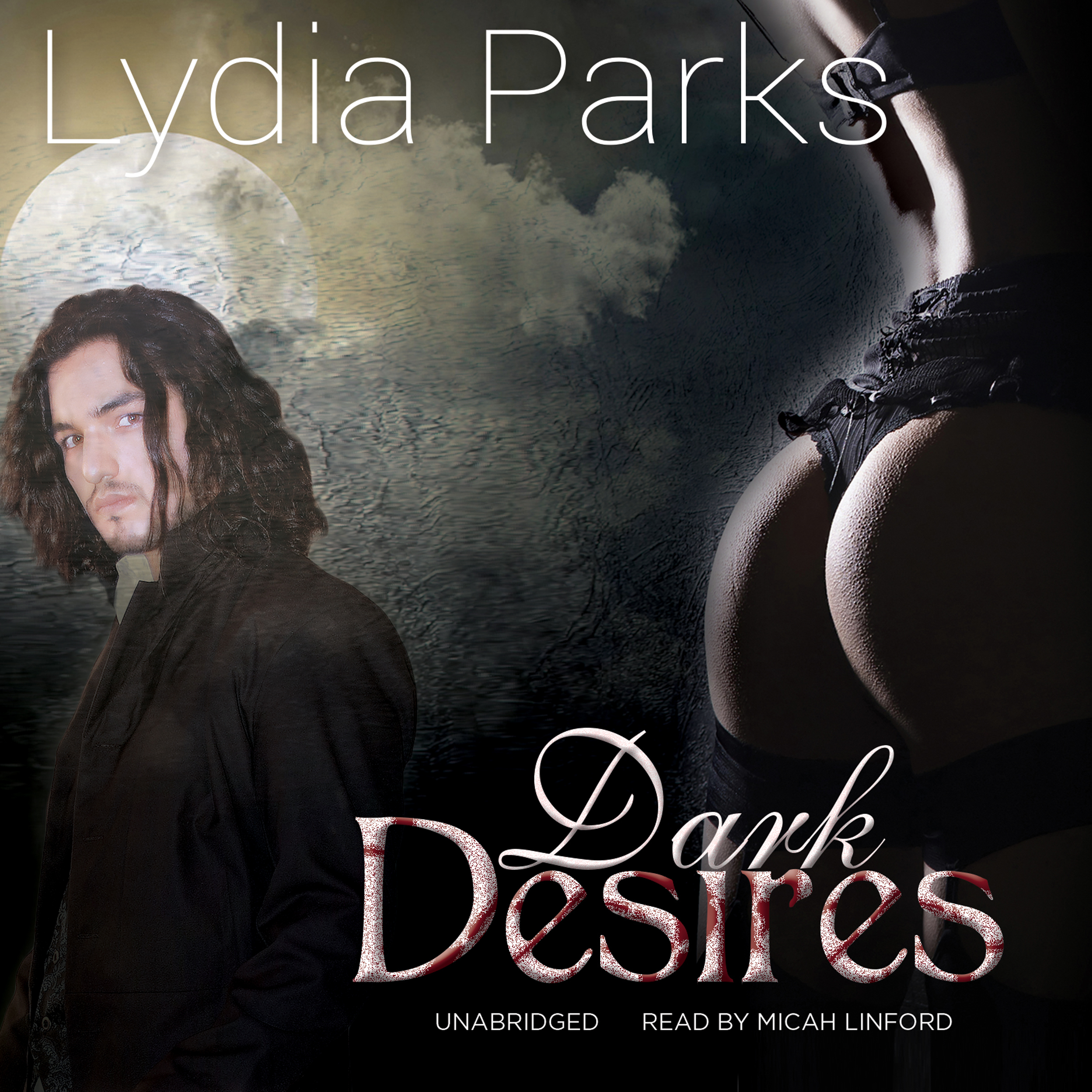 Printable Dark Desires Audiobook Cover Art