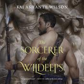 The Sorcerer of the Wildeeps, by Kai Ashante Wilson