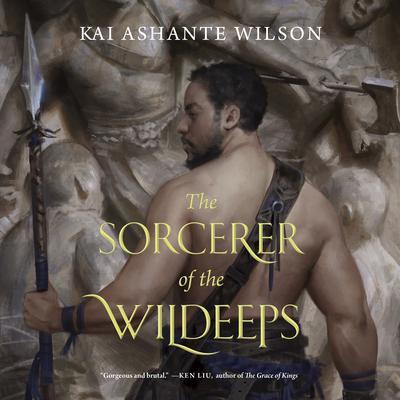 The Sorcerer of the Wildeeps Audiobook, by Kai Ashante Wilson