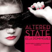Altered State Audiobook, by Ella Dominguez