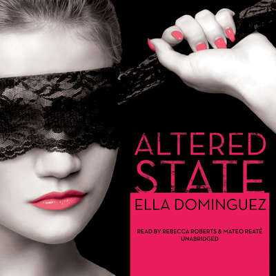 Altered State Audiobook, by