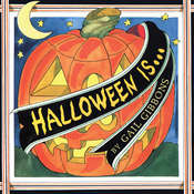 Halloween Is … Audiobook, by Gail Gibbons