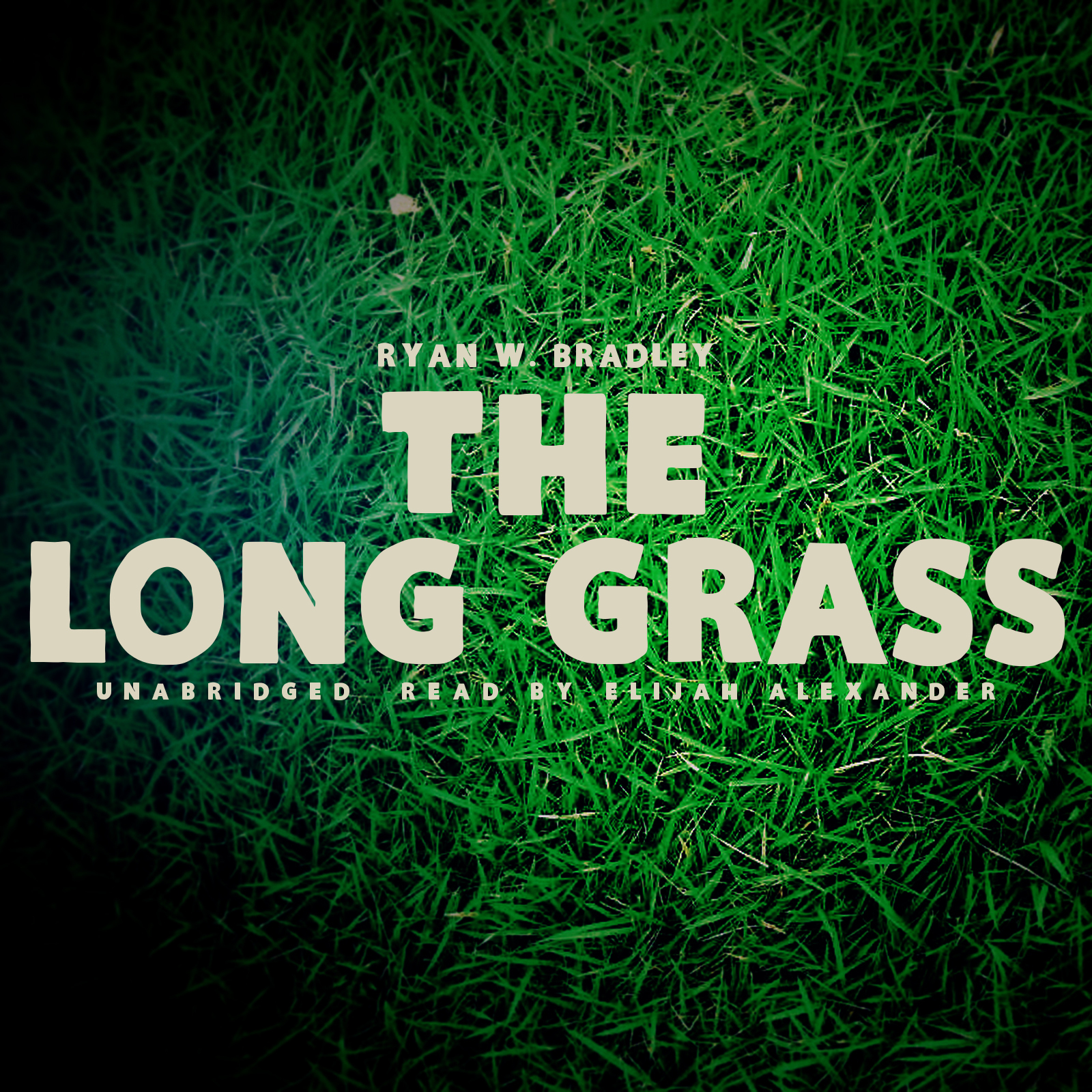 Printable The Long Grass Audiobook Cover Art