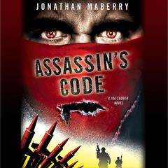 Assassins Code: A Joe Ledger Novel Audiobook, by Jonathan Maberry
