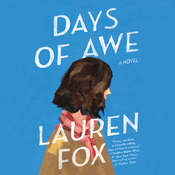 Days of Awe, by Lauren Fox