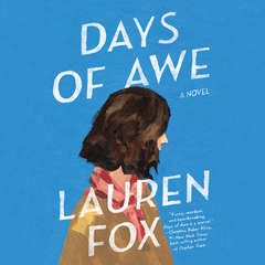 Days of Awe Audiobook, by Lauren Fox