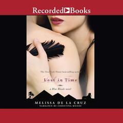 Lost in Time Audiobook, by Melissa de la Cruz