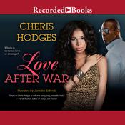 Love after War, by Cheris Hodges