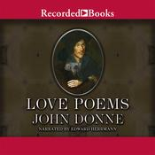 John Donne: Love Poems Audiobook, by John Donne