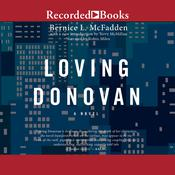 Loving Donovan Audiobook, by Bernice L. McFadden