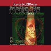 The Million Dollar Divorce, by RM Johnson
