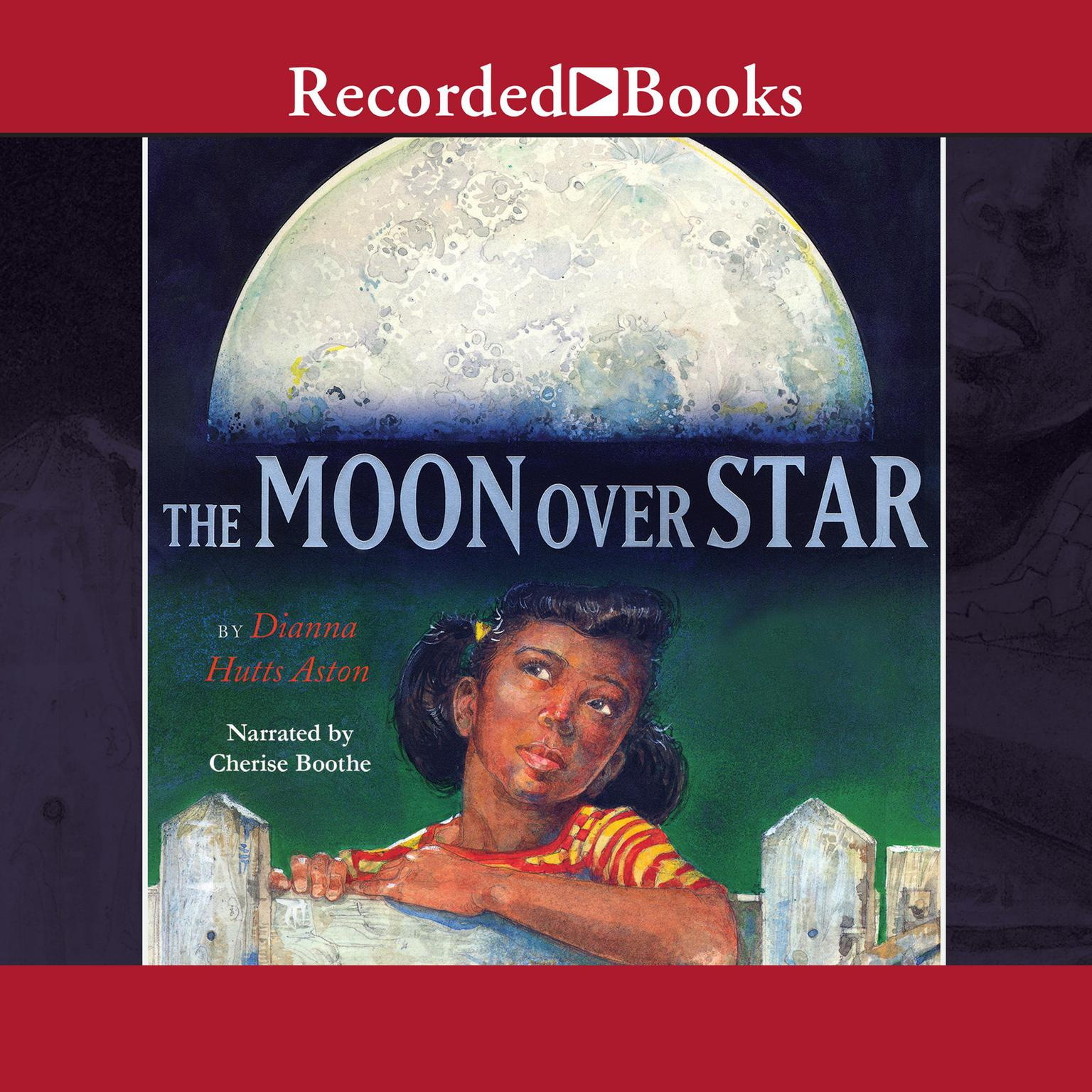 Printable The Moon Over Star Audiobook Cover Art