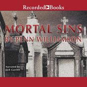 Mortal Sins Audiobook, by Penn Williamson