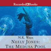 Neely Jones: The Medusa Pool, by Mary Kay Renfroe