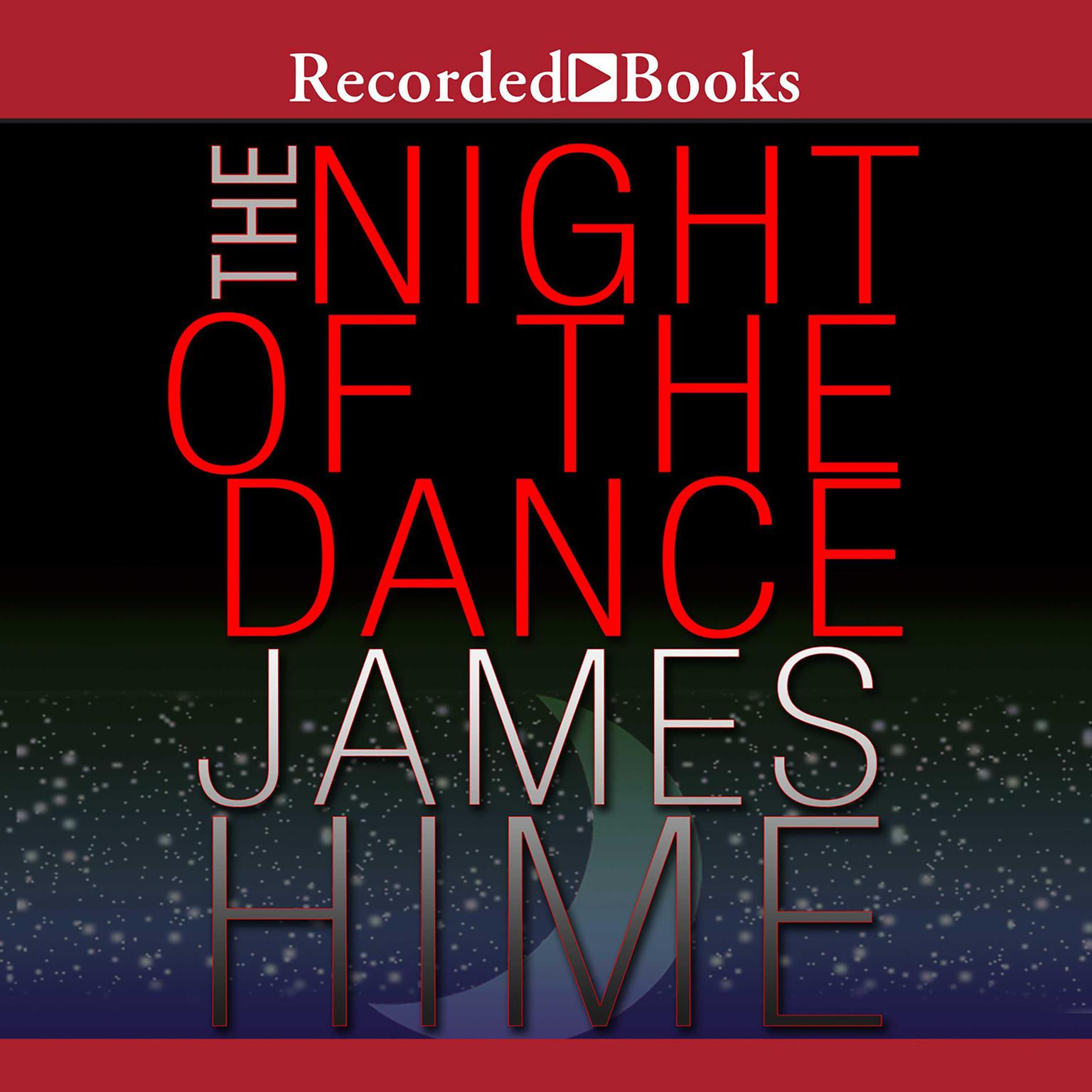 Printable The Night of the Dance Audiobook Cover Art