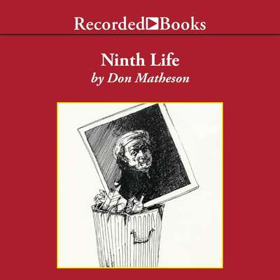 Ninth Life Audiobook, by Don Matheson