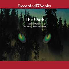The Oath Audiobook, by Frank Peretti