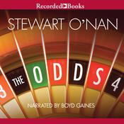 The Odds: A Love Story, by Stewart O'Nan