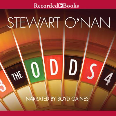 The Odds: A Love Story Audiobook, by Stewart O'Nan