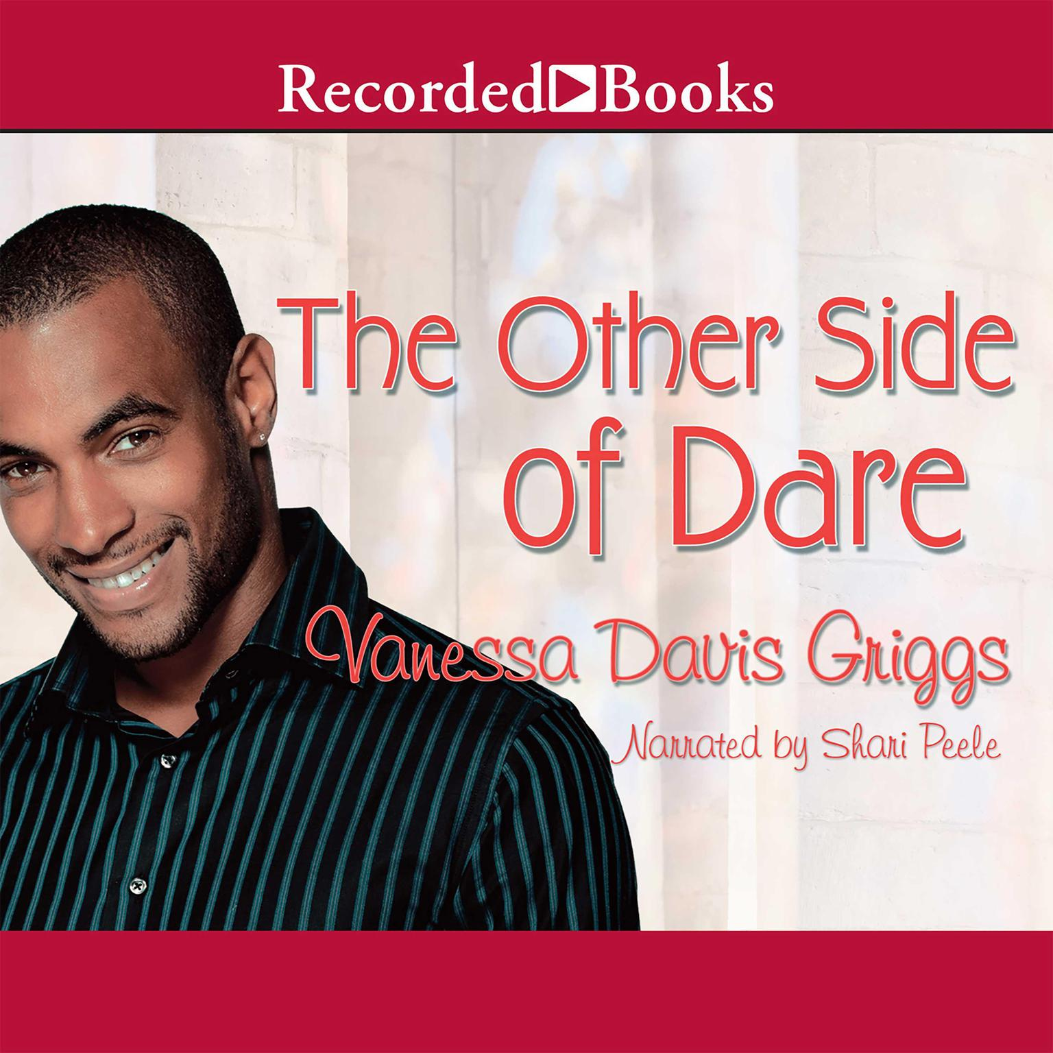 Printable The Other Side of Dare Audiobook Cover Art