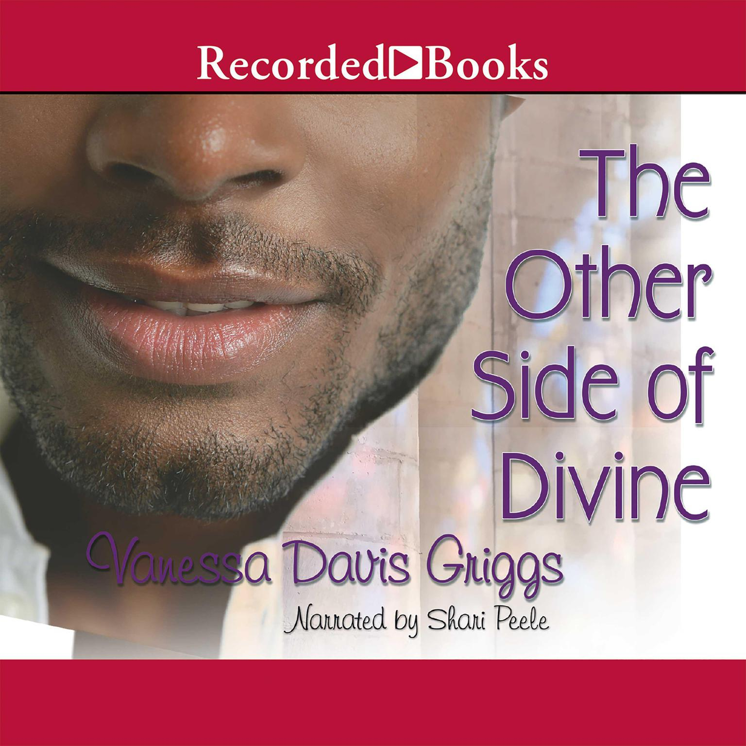 Printable The Other Side of Divine Audiobook Cover Art