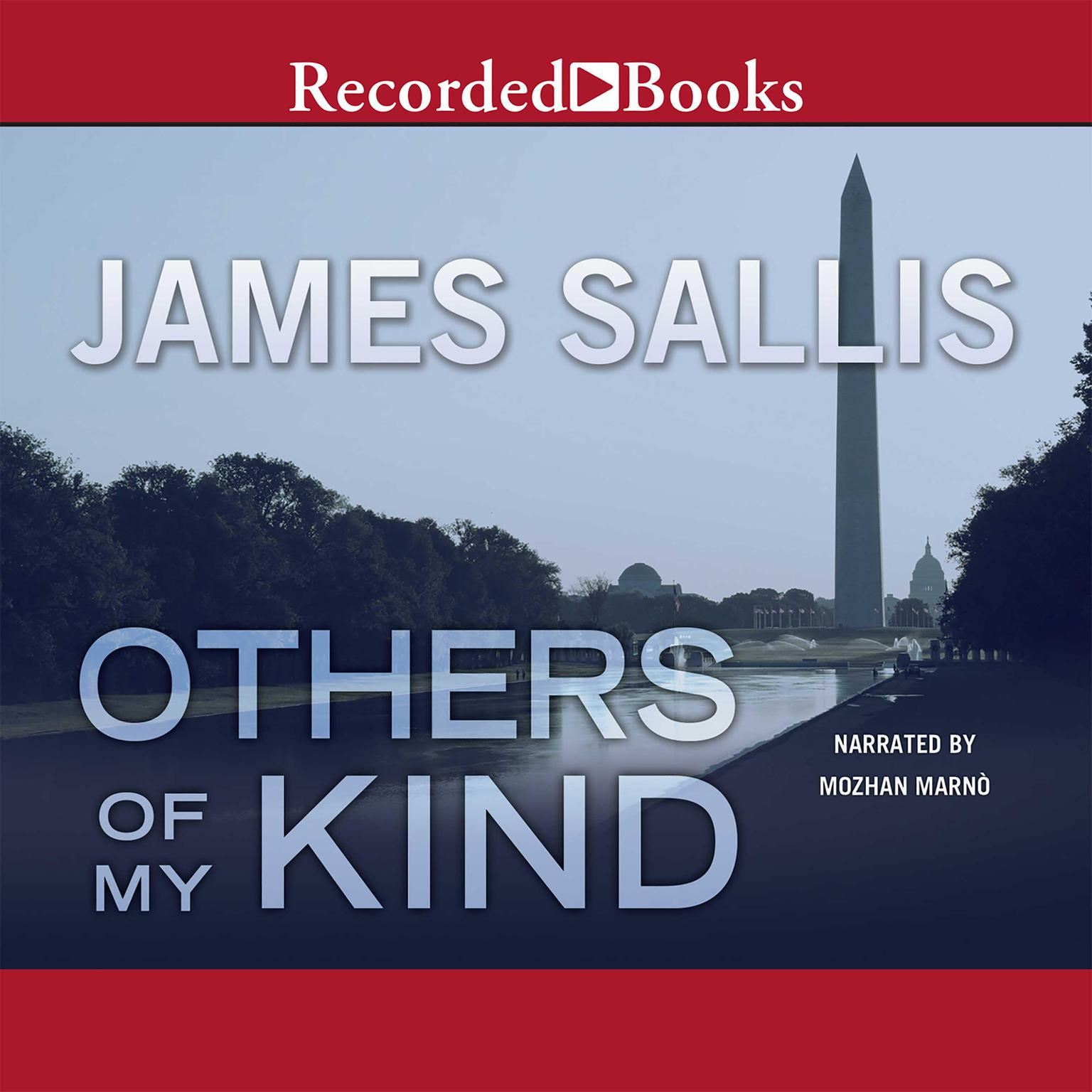 Printable Others of My Kind: A Novel Audiobook Cover Art