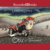 Otis and the Tornado Audiobook, by Loren Long