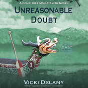 Unreasonable Doubt: A Constable Molly Smith Mystery, by Vicki Delany