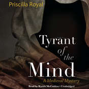 Tyrant of the Mind, by Priscilla Royal