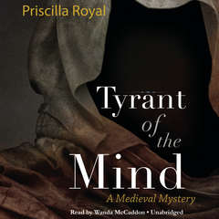 Tyrant of the Mind Audiobook, by Priscilla Royal