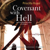 Covenant with Hell: A Medieval Mystery, by Priscilla Royal
