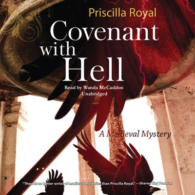 Covenant with Hell: A Medieval Mystery Audiobook, by